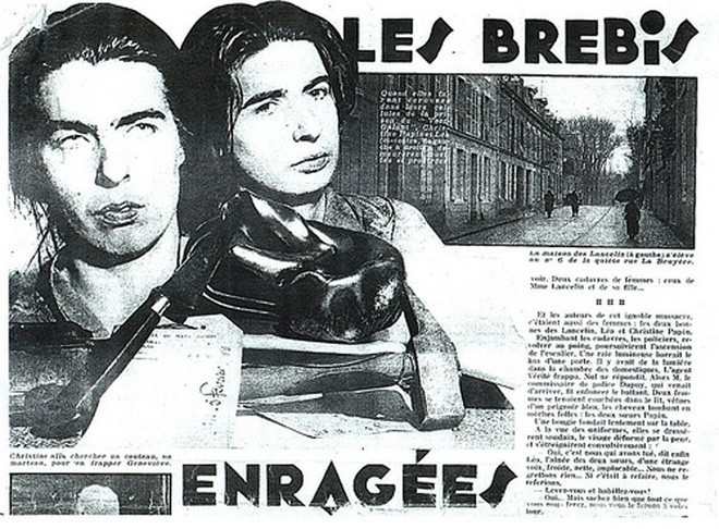 Chị em Papin: Hai cô hầu gái tâm thần và vụ giết người đẫm máu vẫn gây ám ảnh nước Pháp sau 85 năm - Ảnh 8.