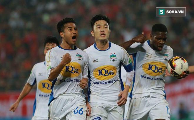 Xuân Trường thừa nhận áp lực trước ngày cùng U23 Việt Nam dự giải Tứ hùng - Ảnh 1.