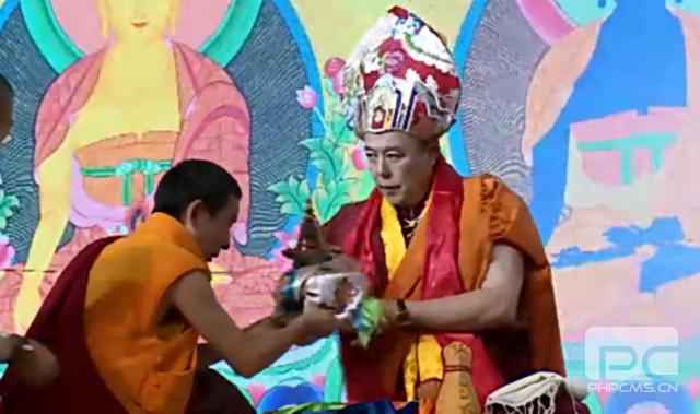 Hoàng A Mã Trương Thiết Lâm: Đi tu vì tai tiếng, tái xuất làng giải trí ở tuổi 61 - Ảnh 10.