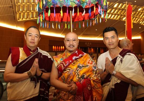 Hoàng A Mã Trương Thiết Lâm: Đi tu vì tai tiếng, tái xuất làng giải trí ở tuổi 61 - Ảnh 9.