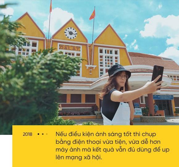 Một tuần làm nhiếp ảnh gia cùng Samsung Galaxy A6 - Ảnh 3.
