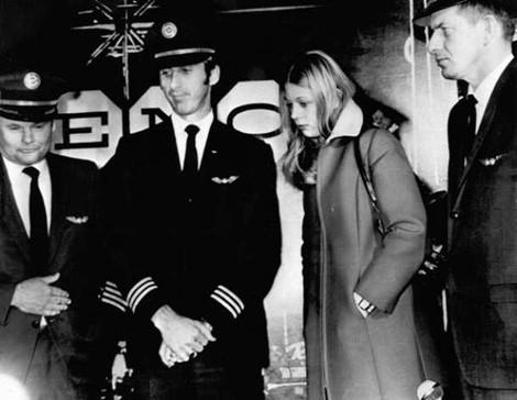Vụ cướp máy bay bí ẩn nhất lịch sử - Ảnh 2.
