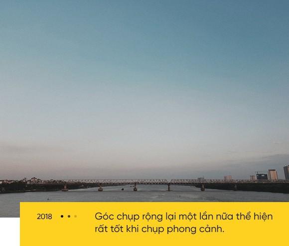 Một tuần làm nhiếp ảnh gia cùng Samsung Galaxy A6 - Ảnh 6.