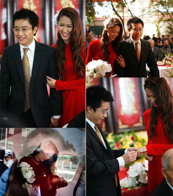 Chân dung ông xã đại gia, điển trai khiến Hoa hậu Dương Thùy Linh phải chủ động tán tỉnh - Ảnh 1.
