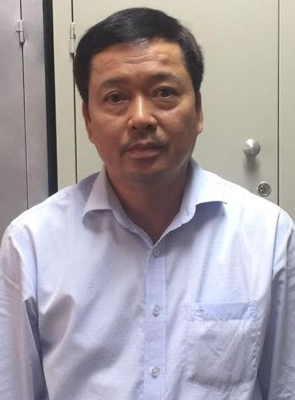 Bắt giam cựu Tổng Giám đốc Liên doanh Dầu khí Việt - Nga Vietsovpetro - Ảnh 2.