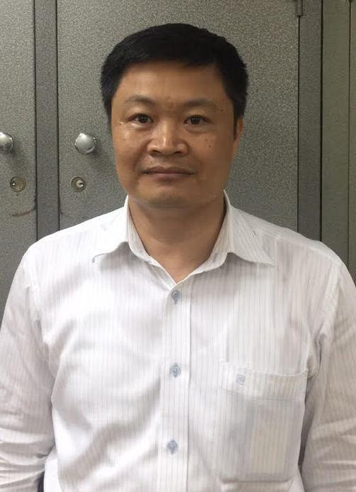Bắt giam cựu Tổng Giám đốc Liên doanh Dầu khí Việt - Nga Vietsovpetro - Ảnh 3.