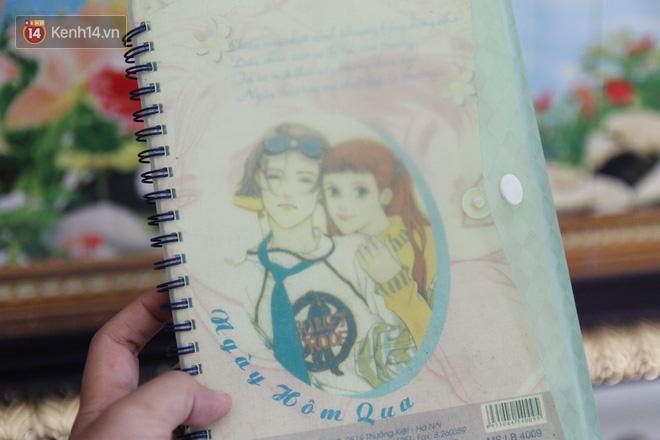 Về thăm Đinh Hữu Dư sau 8 tháng lũ dữ Yên Bái cuốn anh đi: Tìm thấy những trang nhật ký tuổi 20 của chàng phóng viên bạc mệnh - Ảnh 12.