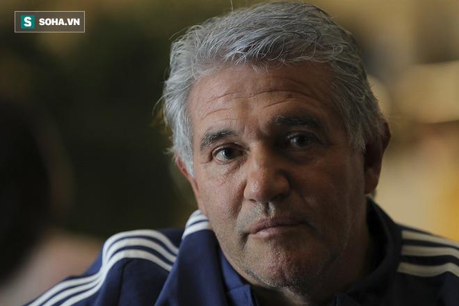 Sau cuộc họp kín, cầu thủ Argentina lật ghế HLV Sampaoli, đưa người khác lên nắm quyền - Ảnh 1.