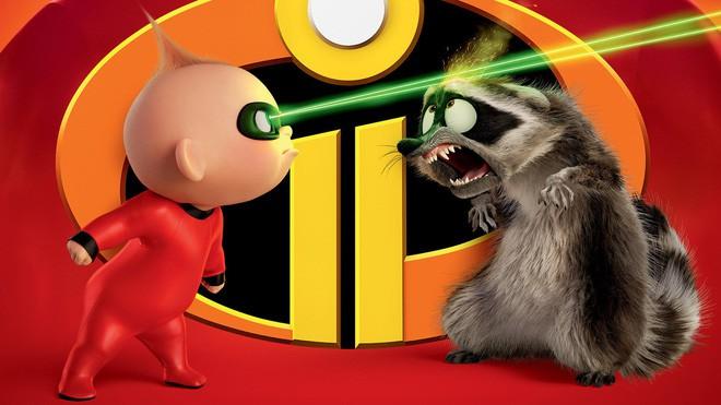 17 siêu năng lực ở Incredibles 2 của tiểu tướng nghịch như giặc Jack-Jack - Ảnh 4.