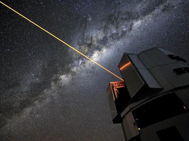 CHÍNH THỨC: Chứng minh được thuyết tương đối của Einstein ở mức độ thiên hà - Ảnh 5.