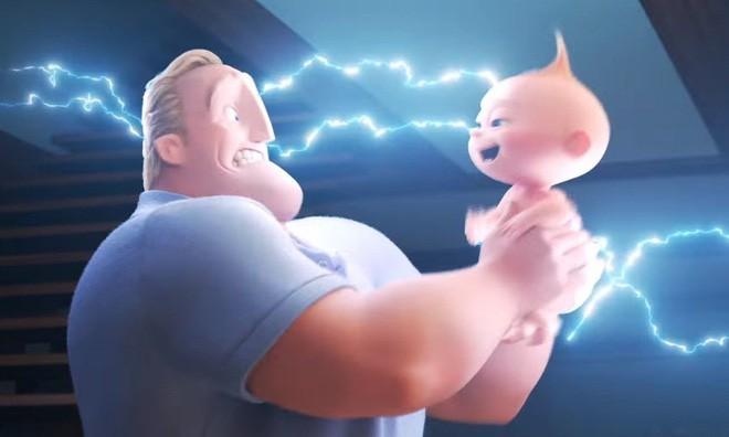17 siêu năng lực ở Incredibles 2 của tiểu tướng nghịch như giặc Jack-Jack - Ảnh 5.