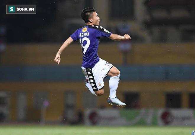 """Sau thất bại khó tin, Hà Nội FC lại khiến đối thủ """"khiếp đảm"""" ở Hàng Đẫy - Ảnh 2."""