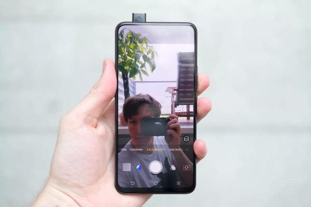 4 smartphone độc nhất vô nhị của làng di động nửa đầu năm 2018 - Ảnh 1.