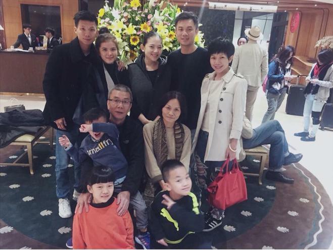 Cuộc sống như mơ của cô dâu Việt lấy chồng Đài Loan, quen nhau vì chiếc xe máy màu đặc biệt - Ảnh 11.