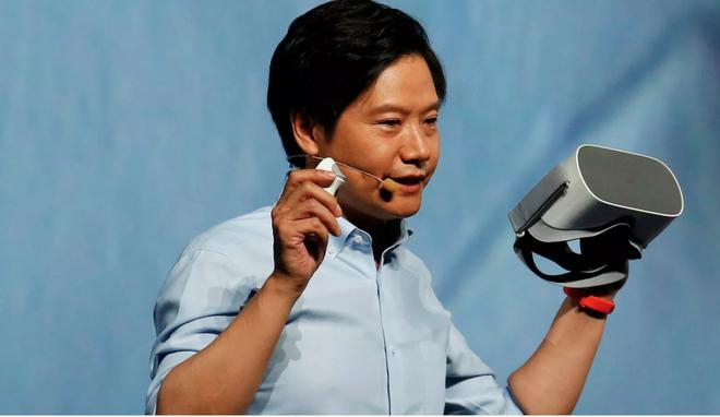 Mua cổ phiếu Xiaomi khi IPO không khác gì đánh bạc - Ảnh 2.
