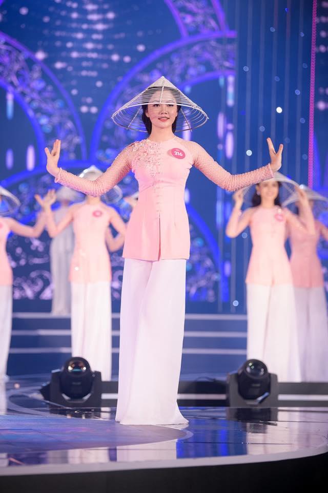 Nhan sắc đời thường của 3 nữ sinh Ngoại thương lọt vào chung kết Hoa hậu Việt Nam 2018 - Ảnh 6.