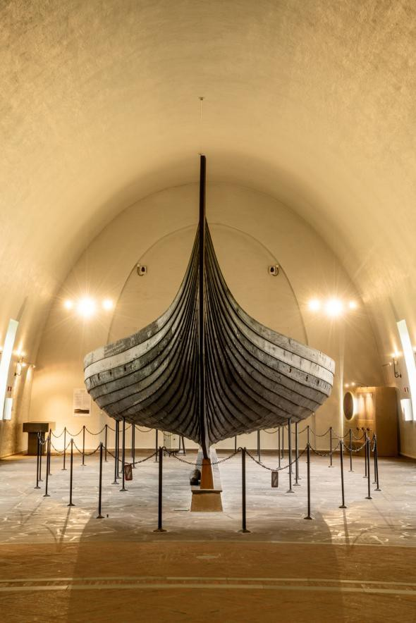 Nguồn gốc sự hung bạo của những chiến binh Viking: Cơn ác mộng bao trùm cả Châu Âu - Ảnh 7.
