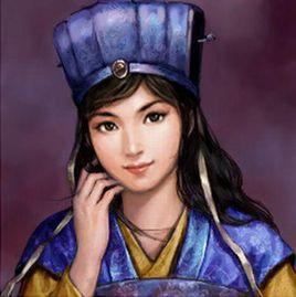 Giai thoại về người con gái bí ẩn của Gia Cát Lượng, chính sử không ghi lại dù chỉ một chữ - Ảnh 2.