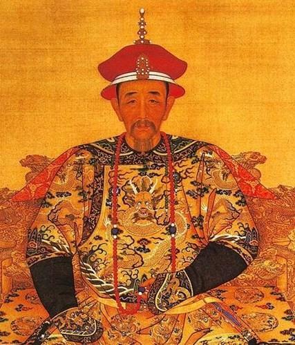 Địa cung không ai dám tiến vào và những bí ẩn ám ảnh về nơi an nghỉ của Hoàng đế Khang Hy - Ảnh 1.