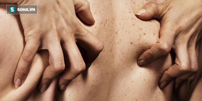 5 tai nạn tình dục thường gặp với phụ nữ vì sex không đúng cách - Ảnh 1.