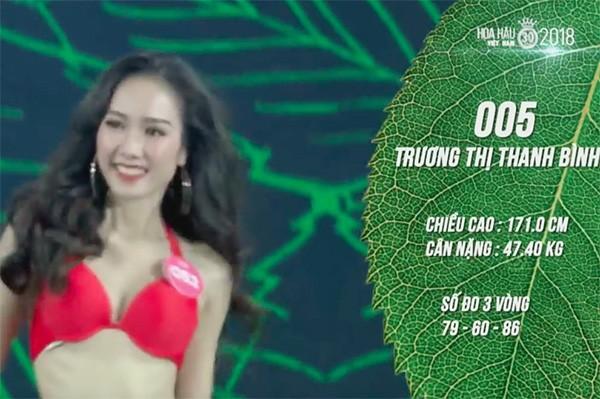 NÓNG: Phát hiện lỗi sai khó tin về 5 người đẹp thi bikini Chung khảo phía Nam Hoa hậu Việt Nam - Ảnh 6.