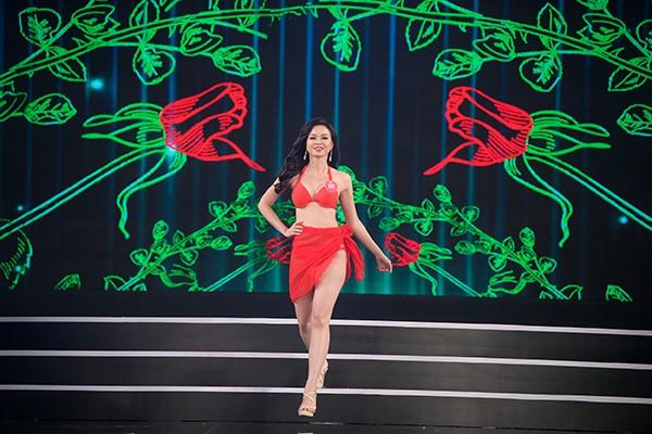 NÓNG: Phát hiện lỗi sai khó tin về 5 người đẹp thi bikini Chung khảo phía Nam Hoa hậu Việt Nam - Ảnh 7.