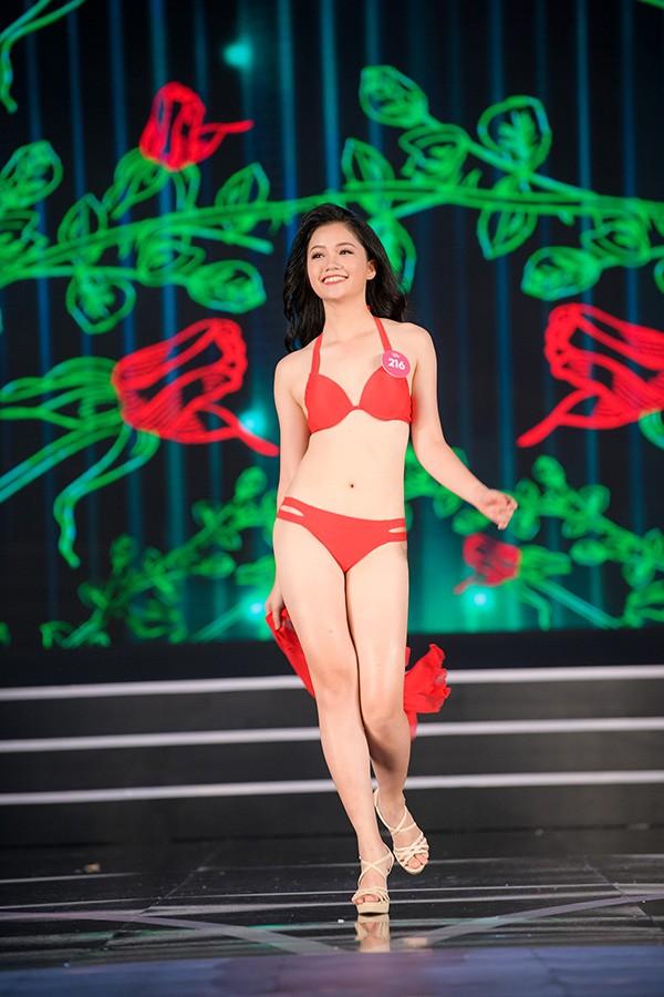 NÓNG: Phát hiện lỗi sai khó tin về 5 người đẹp thi bikini Chung khảo phía Nam Hoa hậu Việt Nam - Ảnh 10.