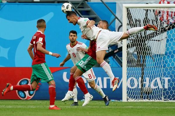 World Cup 2018: Máy bay tiêm kích ẩn mình đe dọa phá tan mộng lớn của Ronaldo - Ảnh 3.