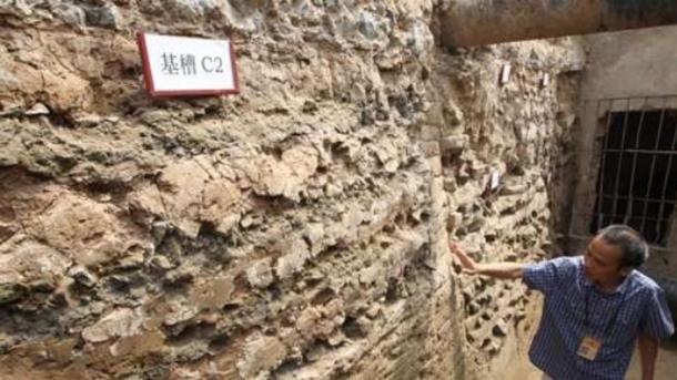 Bí ẩn cung điện dát vàng của cháu nội Thành Cát Tư Hãn: Ngay bên dưới Tử Cấm Thành - Ảnh 2.
