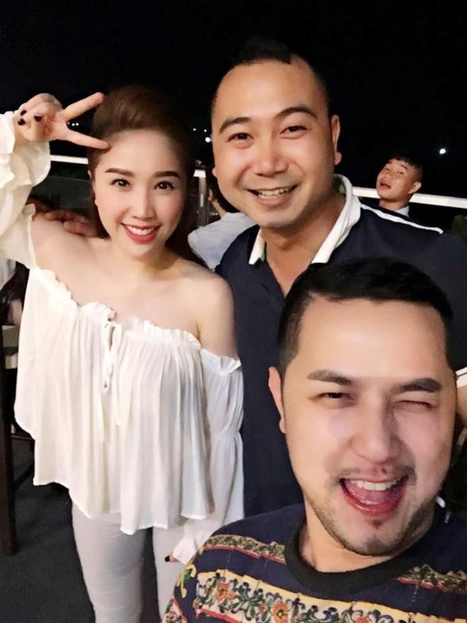 Gia thế khủng của Tuấn John - chồng sắp cưới Hoa khôi Lan Khuê: Doanh nhân giàu có, cháu nội người đàn bà thép Tư Hường - Ảnh 12.