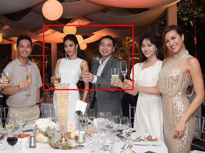 Gia thế khủng của Tuấn John - chồng sắp cưới Hoa khôi Lan Khuê: Doanh nhân giàu có, cháu nội người đàn bà thép Tư Hường - Ảnh 3.