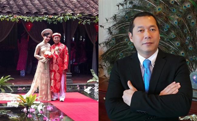 Gia thế khủng của Tuấn John - chồng sắp cưới Hoa khôi Lan Khuê: Doanh nhân giàu có, cháu nội người đàn bà thép Tư Hường - Ảnh 6.
