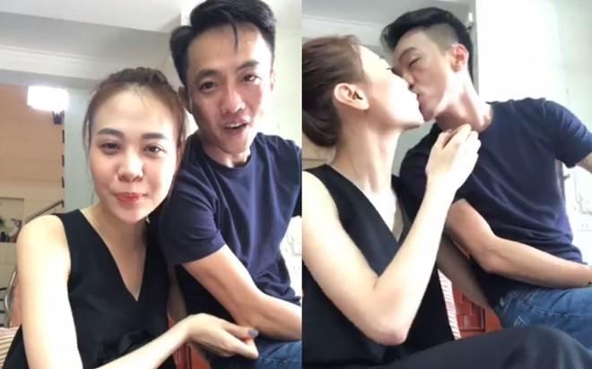 Tại sao Cường Đô la luôn công khai thể hiện sự yêu chiều với bạn gái Đàm Thu Trang? - Ảnh 2.