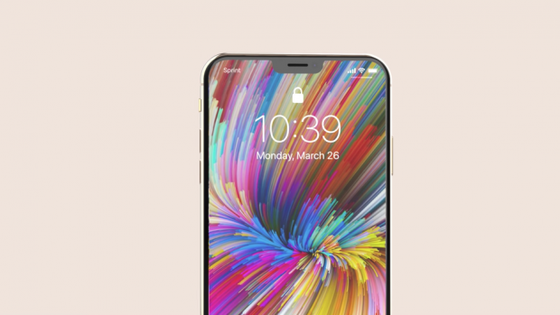 Loạt hình ảnh đẹp nhức mắt của iPhone 2018 có thể khiến người hâm mộ Apple đứng ngồi không yên - Ảnh 2.