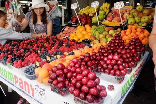 Trái cây ngoại siêu đắt ở Việt Nam là cây dại ở nước ngoài? - Ảnh 13.