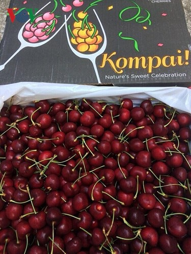 Trái cây ngoại siêu đắt ở Việt Nam là cây dại ở nước ngoài? - Ảnh 14.