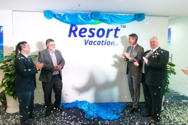 Độc quyền ở Việt Nam, Resort Vacations mở ra cơ hội nghỉ dưỡng toàn cầu tiết kiệm cho người Việt - Ảnh 3.