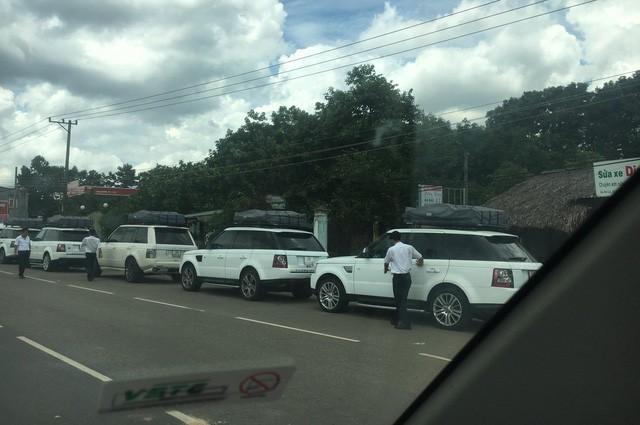 Chi tiết hành trình gần 1 tháng xuyên Việt có dàn xe độ độc đáo của ông chủ Trung Nguyên Legend - Ảnh 4.