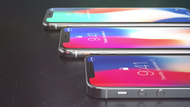 Loạt hình ảnh đẹp nhức mắt của iPhone 2018 có thể khiến người hâm mộ Apple đứng ngồi không yên - Ảnh 6.