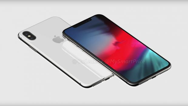 Loạt hình ảnh đẹp nhức mắt của iPhone 2018 có thể khiến người hâm mộ Apple đứng ngồi không yên - Ảnh 12.