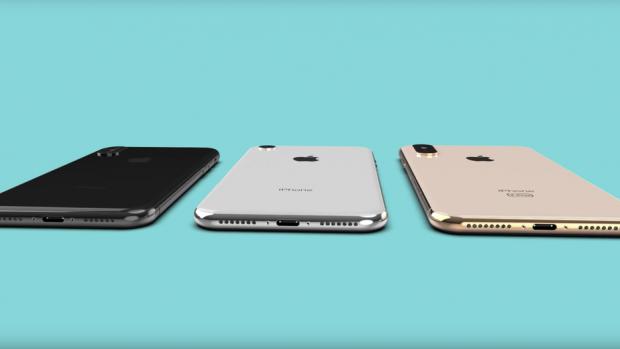 Loạt hình ảnh đẹp nhức mắt của iPhone 2018 có thể khiến người hâm mộ Apple đứng ngồi không yên - Ảnh 18.