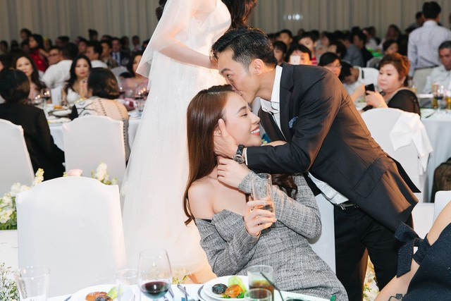 Tại sao Cường Đô la luôn công khai thể hiện sự yêu chiều với bạn gái Đàm Thu Trang? - Ảnh 3.