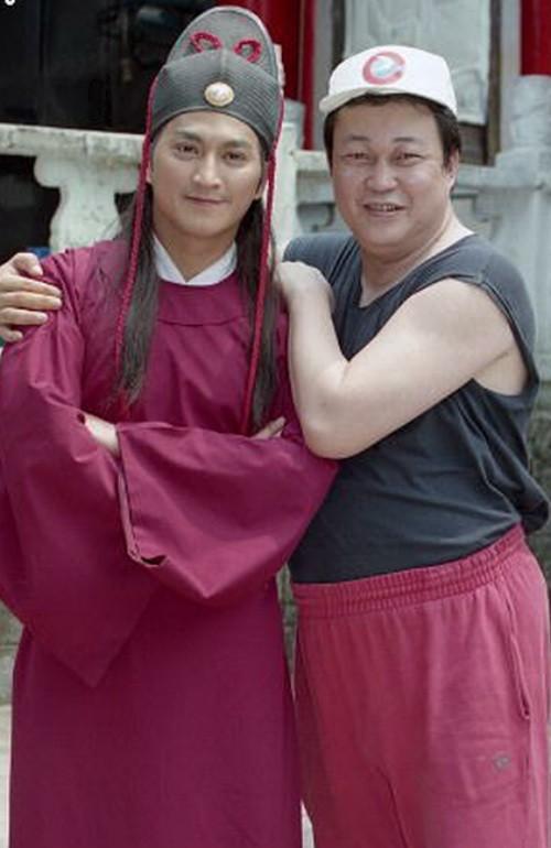 Tình bạn vàng của Bao Thanh Thiên - Triển Chiêu: 25 năm là bằng hữu, bỏ sự nghiệp vì nhau - Ảnh 3.