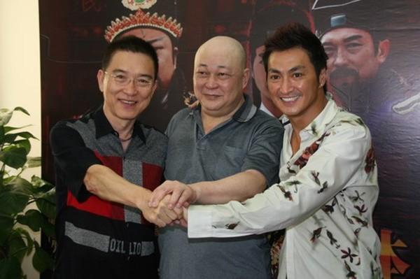 Tình bạn vàng của Bao Thanh Thiên - Triển Chiêu: 25 năm là bằng hữu, bỏ sự nghiệp vì nhau - Ảnh 4.