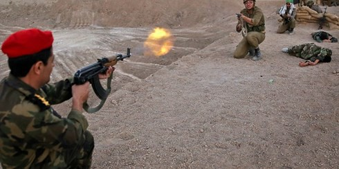 Cuộc chiến tranh khốc liệt Iran-Iraq 1980-1988 - Ảnh 1.