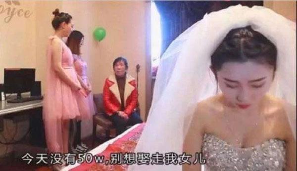 Nhà gái đòi thêm 1,7 tỷ trong đám cưới, phù dâu quay sang cầu hôn chú rể - Ảnh 3.