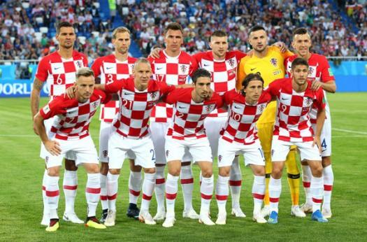 Bất ngờ nhìn lại: World Cup năm nay có 5 quốc gia chưa tới 5 triệu dân, nhưng 1 nước từng vô địch thế giới - Ảnh 9.