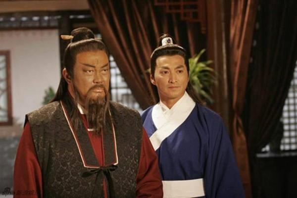 Tình bạn vàng của Bao Thanh Thiên - Triển Chiêu: 25 năm là bằng hữu, bỏ sự nghiệp vì nhau - Ảnh 1.