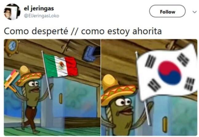 """Thủ môn Hàn Quốc được người Mexico """"phong thánh"""" vì thẳng tay loại Đức - Ảnh 5."""