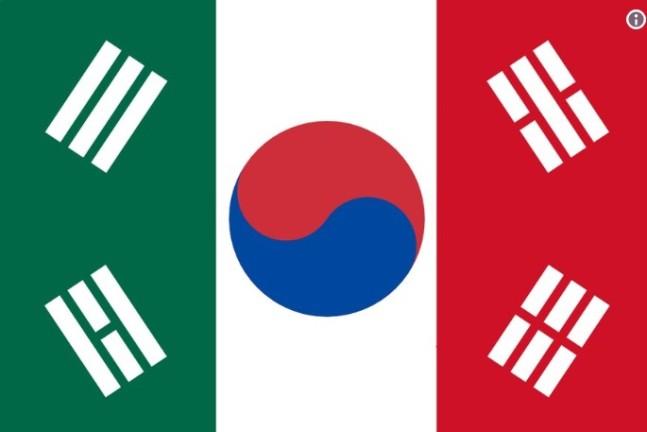 """Thủ môn Hàn Quốc được người Mexico """"phong thánh"""" vì thẳng tay loại Đức - Ảnh 3."""